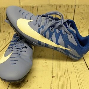 Nike Zoom Rival Women's Running Track Spike Shoes